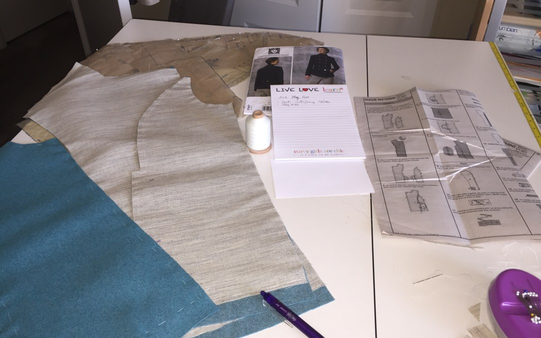 Notions, Interfacing, and more Notions, oh my!