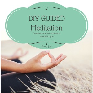DIY Guided Meditation