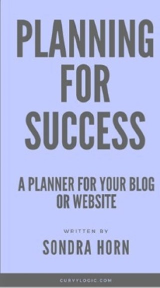Blog Planning for Success