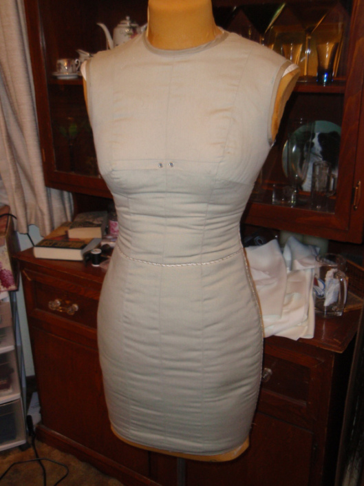 plus dress form adjustable