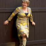 The Curvy Sewing Collective mission and how we talk about size