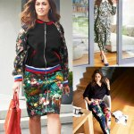 The Mystery of the Artistic Fabric Tail: New Burda Plus Patterns