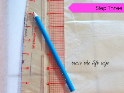 step 3 trace edges 2