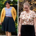Curvy Sewn:  Your Creations for December