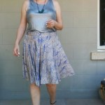 Review: Tania Culottes by Megan Nielsen Patterns