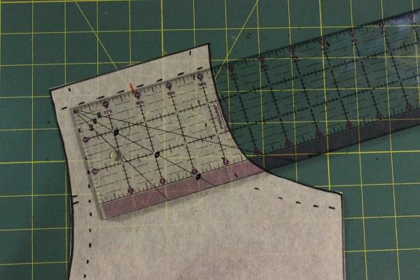 Narrow Shoulder Adjustment -2