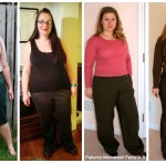 Season of Separates:  Trouser Challenge Finale