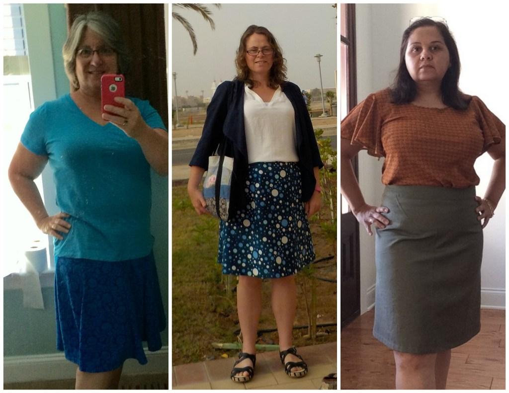 skirts 7