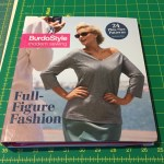 Book Review: BurdaStyle Modern Sewing – Full-Figure Fashion