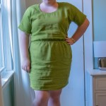 Pattern Review: Tilly & The Buttons Bettine Dress