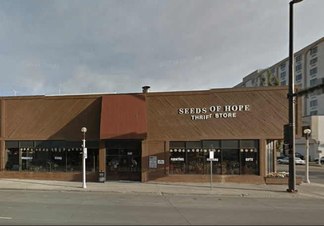Seeds of Hope Thrift Store