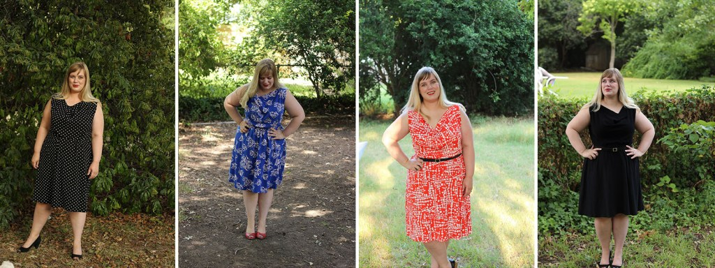 Idle Fancy - Colette Myrtle Dresses