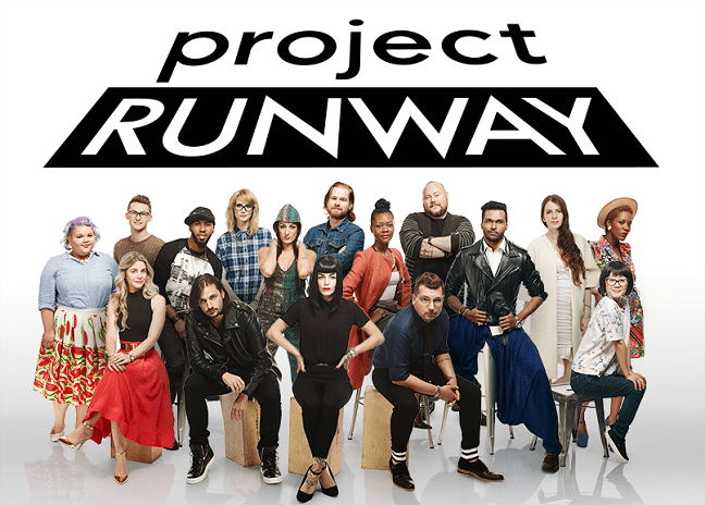6e7152a80ca9a America s Next Plus Size Designer  Ashley Nell Tipton of Project Runway