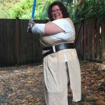 Pattern Review: McCall's M7421 (Misses' Rey Costume – from Star Wars)