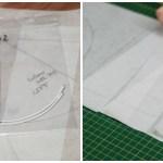 Getting a Custom-Drafted Bra Pattern