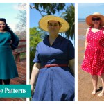 Curvy Sewn: Your Creations for January