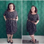 Pattern Review: Fancy Tiger Crafts Fen Dress