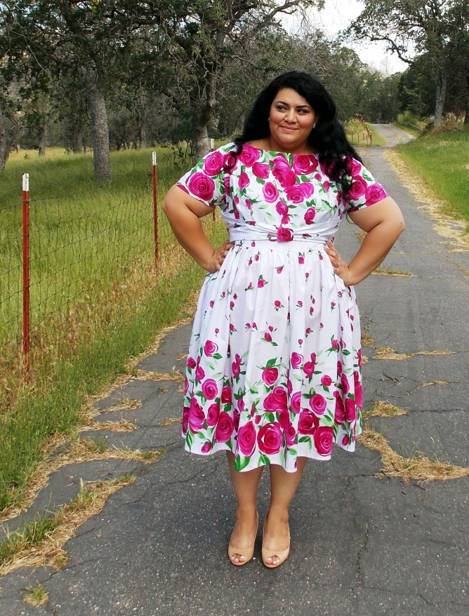 Pattern Review Mccalls 7086