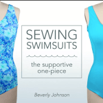 Craftsy Class Review: Sewing Swimsuits – The Supportive One-Piece with Beverly Johnson