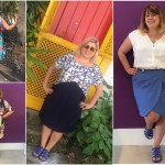 Sewing for My Curves: Sabrina