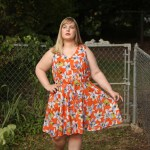 Pattern Review: Papercut Sway Dress