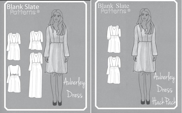Blank Slate - Auberley dress and tunic