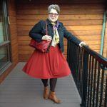 Pattern Review: Cashmerette Turner Dress