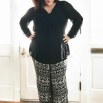 Pattern Review:  Love Notions Summer Caye Pants