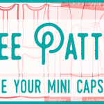 Free Patterns To Sew Your Mini Capsule!
