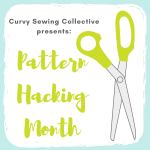Welcome to Curvy Pattern Hacking Month!