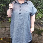 Pattern Review: Closet Case Patterns Kalle Shirt and Shirtdress