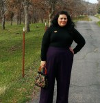 Pattern Review:  Simplicity 3688 Trousers