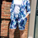 Pattern Review: Simplicity 1167 – Mimi G Jacket and Shorts