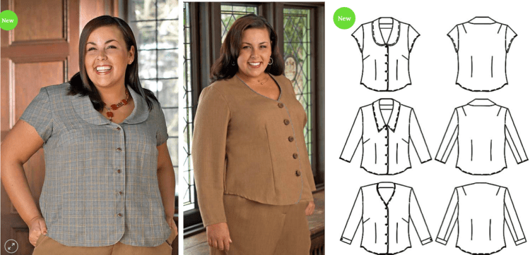 New Pattern Roundup for March 2018