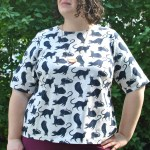 Pattern Review: Cashmerette Montrose