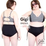 Same Pattern, Different Bodies: Jalie Gigi Bikini
