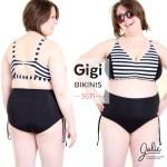 Same Pattern, Different Bodies: Jalie Gigi Bikini
