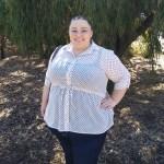 Pattern Review: DIBY Julianne Shirt & Dress