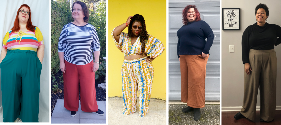 Curvy Sewing Collective A Plus Size Sewing Community
