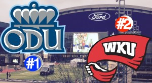 ODU vs WKU 2019 MBB Title