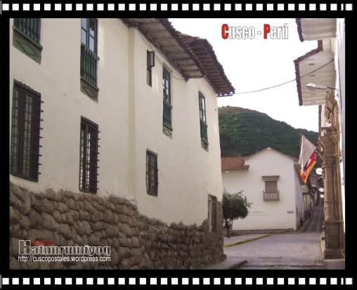 Calle Palacio