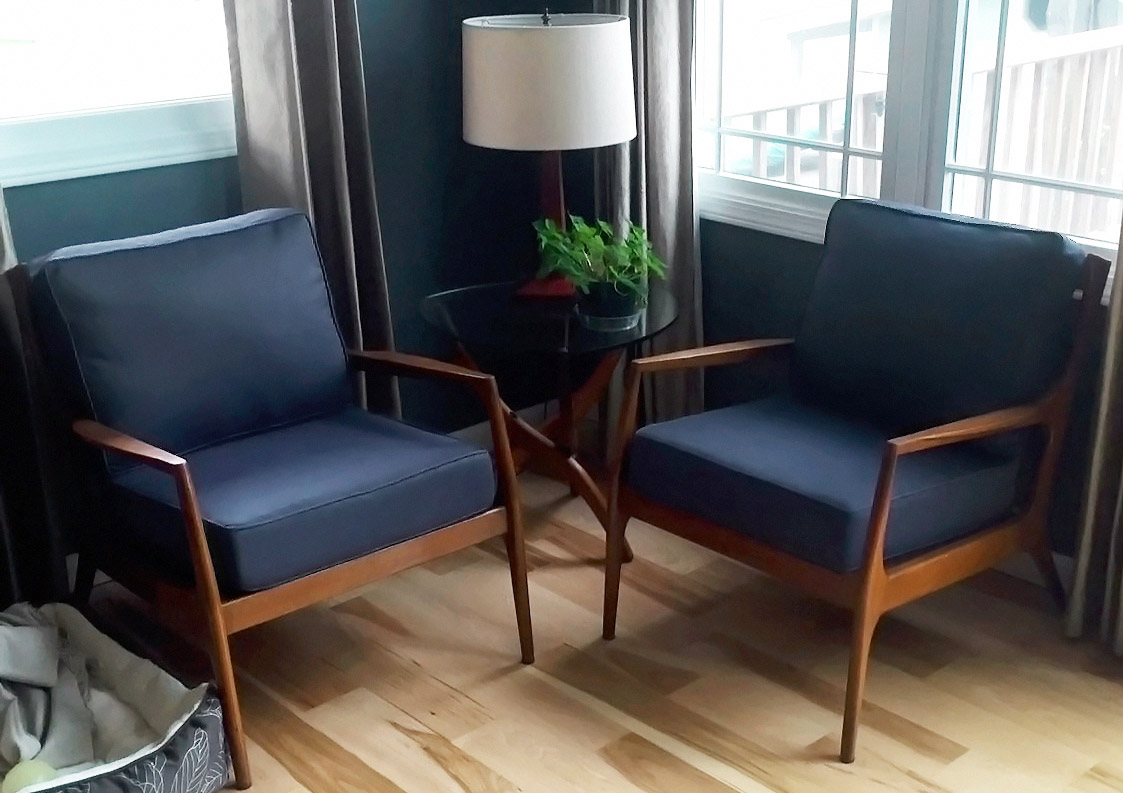 Midcentury Chairs Mid Century Modern Style What It Is And How To Get It