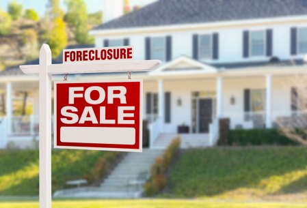 Foreclosure attorney in White Plains, NY