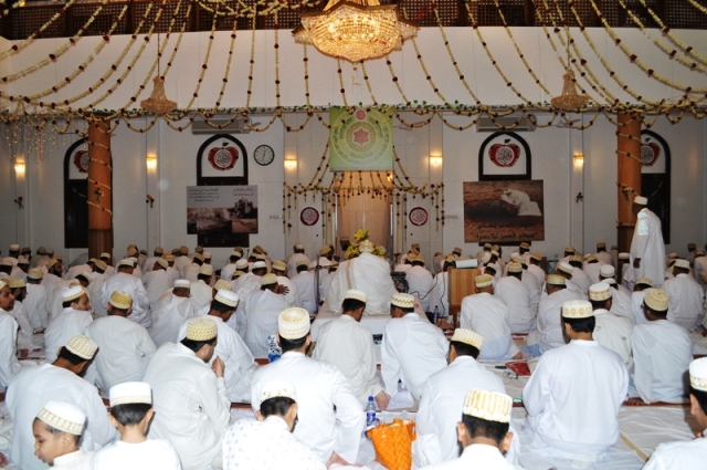 Culture and Festivals in Bahrain