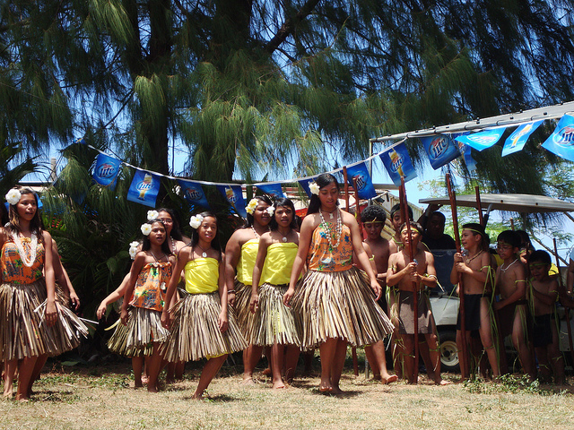 Culture and Festivals in Guam