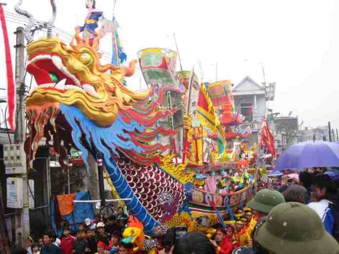 Culture and Festivals in Ho Chi Minh
