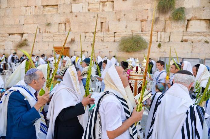 Culture and Festivals Jerusalem