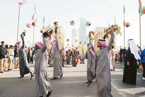 Culture and Festivals in Kuwait