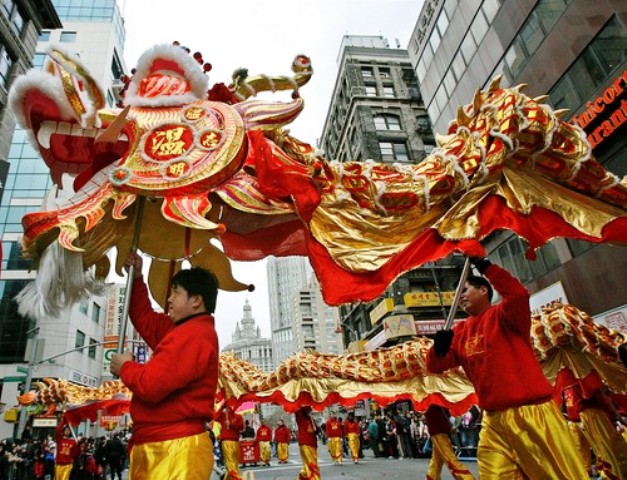 Culture and Festivals in Singapore