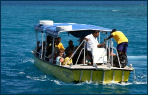 Getting Around in Fiji